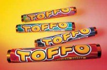 Toffo toffees