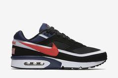 "Nike Air Max BW Premium ""USA"" - EU Kicks: Sneaker Magazine"