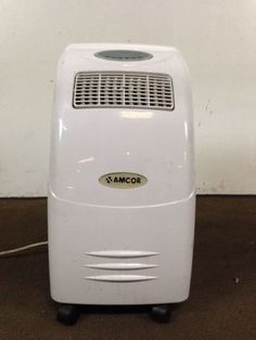 Luxury Portable Air Conditioner for Basement