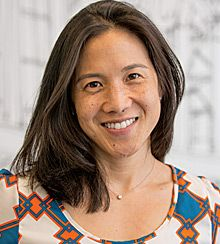 Angela Duckworth's Gritty View of Success