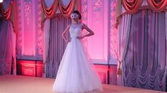Свадебный показ 2016 Gabbiano