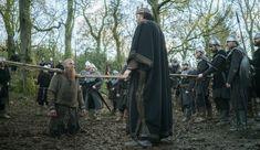 'Vikings,' Season 4: Recap of Episode 15, 'All His Angels' [Opinion]