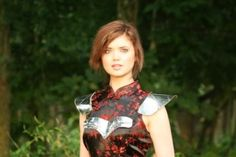 Metal Stainless Steel Breast plate and by ValkyriesArmourer, $125.00