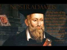 Documentary Nostradamus The Truth - Discovery Channel