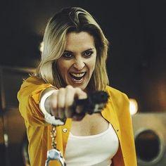 Netflix Time, Netflix Series, Series Movies, Tv Series, Jennifer Aniston, Brad Pitt And Angelina Jolie, Film Icon, Bad Girl Aesthetic, Badass Women