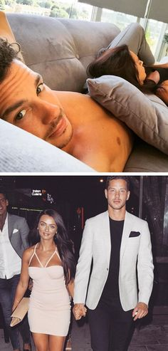 Aww. Love Island's Scott and Kady announce *huge* plans for the future...