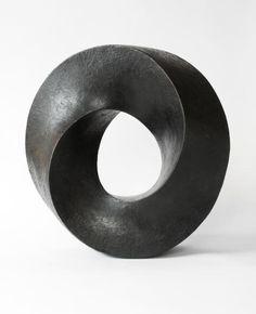 Aase Texmon Rygh - Möbious, Round