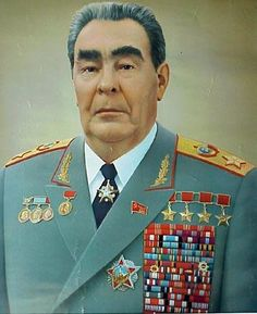 Communist forces - Leonid Ilyich Brezhnev (19 December 1906 – 10 November 1982) was the General Secretary of the Central Committee (CC) of the Communist Party of the Soviet Union (CPSU), presiding over the country from 1964 until his death. During his eighteen years as Leader of the USSR, Brezhnev's only major foreign policy innovation was détente. The Soviet Union started funding the communist guerillas who fought actively against the US during the Vietnam War.