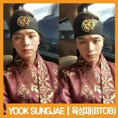 King Sungjae