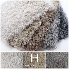 Just arrived! New Ruffled Rugs. Available in 1 size 200 x and 5 colours. Contact your nearest. pinned with Pinvolve Hertex Fabrics, Poufs, Pta, House Ideas, Cushions, Colours, Home Decor, Throw Pillows, Toss Pillows