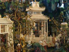 marinni | СТАРИННЫЕ КУКОЛЬНЫЕ ДОМИКИ. Bethnal Green-Museum of Childhood