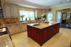simmons estate homes Cool Kitchens, Interior, Home, Kitchen Island Designs With Seating, Kitchen Decor, House Interior, Kitchen Island Design, Estate Homes, Kitchen Design