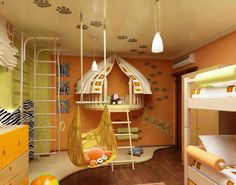 26 Best Girl And Boy Shared Bedroom Design Ideas Kids Room Boy And Girl Shared Bedroom, Shared Bedrooms, Kids Bedroom, Toddler Themes, Kids Room Design, Nursery Design, Bedroom Themes, Bedroom Ideas, Bedroom Designs