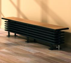 DQ Bench column radiator