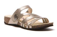 Baina Neutral - ABEO - Biomechanical Footwear - TheWalkingCompany.com
