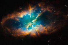Die schönsten Bilder aus dem All Bild 12 - Wissenschaft