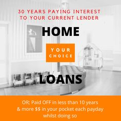Finance Bank, Property Real Estate, When You Know, Promote Your Business, Darwin, 30 Years, Debt, Home Buying, Melbourne