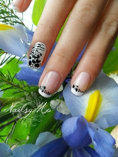 natural | nailsymo