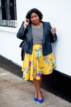 5 plus-size bloggers you need to follow!