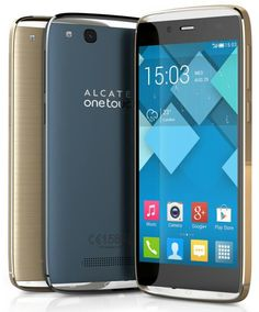 Alcatel is set to launch the premium designed Idol Alpha in Malaysia soon.