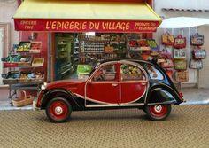 Storefront- L'Epicerie Du Village, My Fotolog