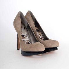 Sam Edelman Ulysa Heel was 120.00, now $60