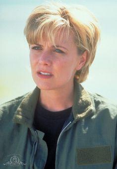 "Stargate SG1 Season 1 Episode 9 - ""Brief Candle"""