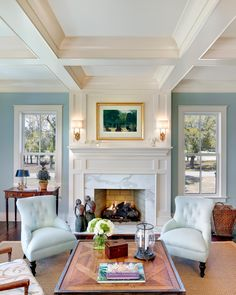 HGTV: Cobb Architects created this beautiful coastal home with a focus on its…