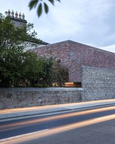 Alma Road / ODOS architects