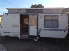 1994 Space Line   Caravans   Gumtree Australia Alexandrina Area - Goolwa Beach   1129855881