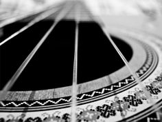 Guitar Photography Black And White - quoteko.com
