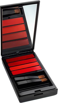 Serge Lutens Beaute The Ultimate Red Collection: Lip Palette -  - Barneys.com