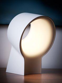 La lampe LENTE de Philips