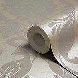 Graham & Brown Kelly Hoppen Bead Shimmer Geo Wallpaper   Departments   DIY at B&Q