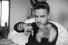 Liam // One Direction // Perfect Music video