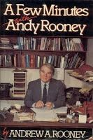 Andy Rooney was one of my favorite commentators