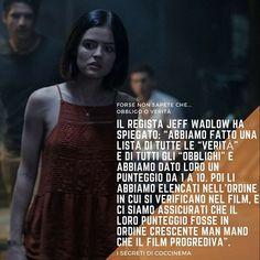 #obbligooverità #film #cinema #jeffwadlow #lucyhale #tylerposey #violetbeane #truthordare
