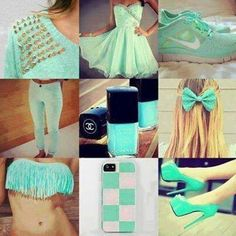 Who else think this color is cute?
