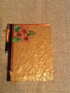Golden journal