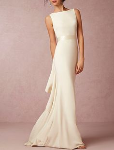 Yes, You Can Find a Pretty Wedding Dress Under $1,000 via @PureWow