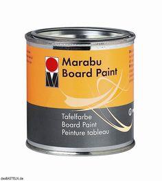 Marabu Living Board Paint Tafelfarbe 179 Graphit 225ml Dose: Amazon.de: Küche & Haushalt