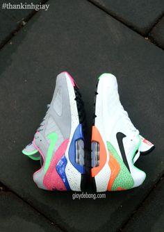 Nike Air Max 180 Safari Pack 18 540x765