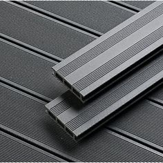 Upm Profi Terra Composite Decking Board x x Grey Decking Boards, Decking Area, Plastic Decking, Timber Deck, Composite Decking, Composition, Container, Grey, Design