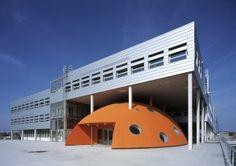 Wateringse Veld College, Vera Yanovshtchinsky Architecten   Den Haag   Netherlands   MIMOA