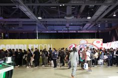 What executives, designers and some of streetwear's biggest names said at the two-day festival.