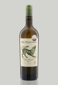 Stunning Value Wines - #Boekenhoutskloof #TheWolftrap white