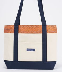 Women's Cleveland Browns Love Print Tote Bag