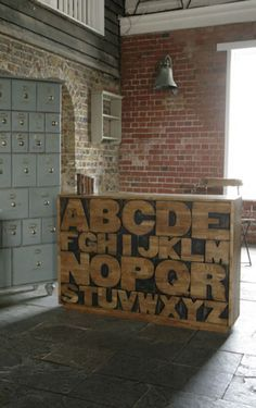Image result for Alphabet Dresser chest
