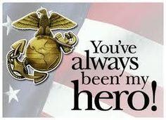 My son ~ my Marine ~ my Hero!!!