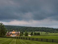 Horse paradise - horse farm - Equestrian